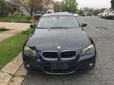 2009 BMW 3 Series for Sale by Owner