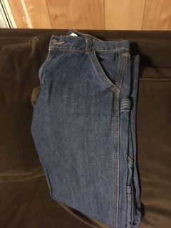 Faded Glory Jeans - Size 14R