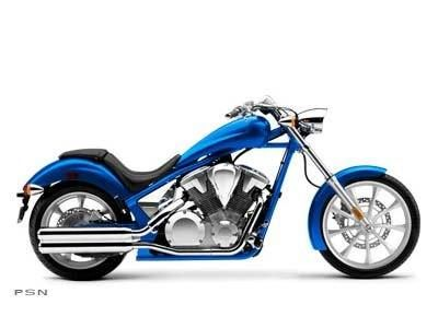 2010 Honda Fury Cruiser Motorcycles Cleveland, OH