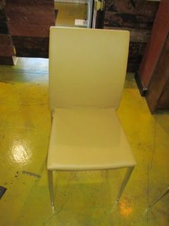 8 Euro Style Side Chairs RTR# 6121398-04