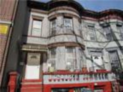 Crown Heights Real Estate For Sale - Six BR, Two BA Multi-family