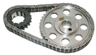 Sell Small Block Ford 1984-up Pro Billet Timing Chain & Gears Set Torrington Bearing motorcycle in Melbourne, Florida, United States, for US $99.99