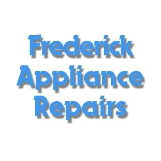Frederick Appliance Repairs