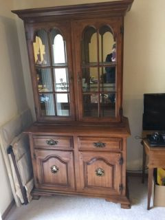 Family heirloom hutch