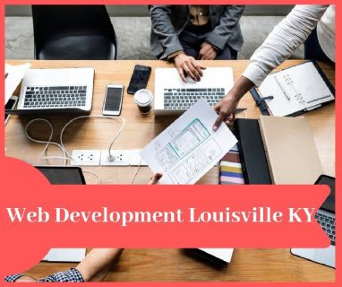 Best Web Development Companies in Louisville KY