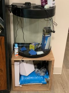 10 Gallon Fish Tank - BRAND NEW