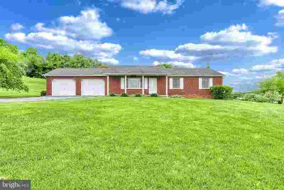 8016 Blue Hill Rd GLENVILLE Three BR, Adorable brick front
