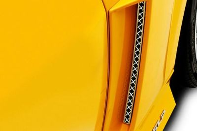Sell ACC 102052 - 10-13 Chevy Camaro Grilles Car Chrome Trim motorcycle in Hudson, Florida, US, for US $155.20