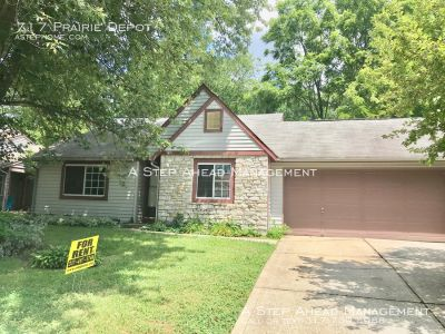 717 Prairie Depot - Amazing 3 Bed and 2 Bath Home