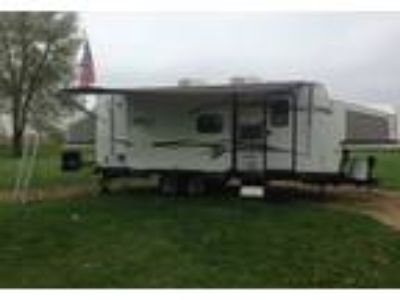 2014 Forest River Rockwood-Roo Travel Trailer in Pecatonica, IL