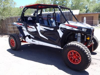 2014 Polaris RZR Side x Side Utility Vehicles Albuquerque, NM