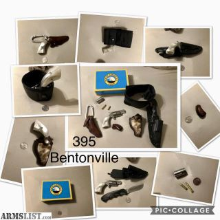 For Sale: Derringer NAA