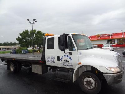 Towing Northeast Philadelphia