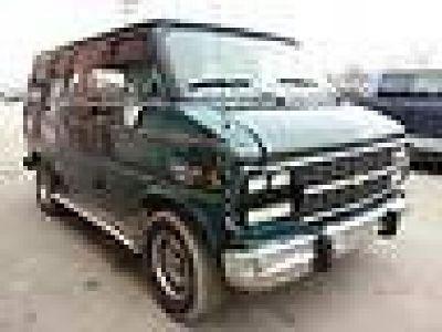 $200 1995 Chevrolet G20 Van G20 110IN WB
