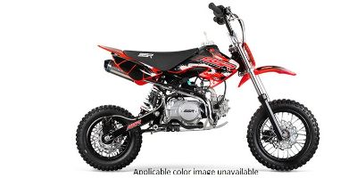 2017 SSR Motorsports SR110DX Competition/Off Road Motorcycles New Haven, CT