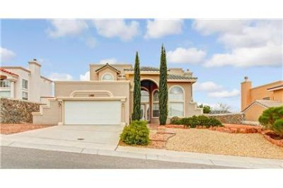 Stunning Westside 4 bd Home w/ refrigerated air!