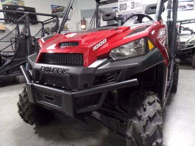 2017 Polaris Ranger XP 1000 Utility Vehicles Utility Vehicles Kansas City, KS