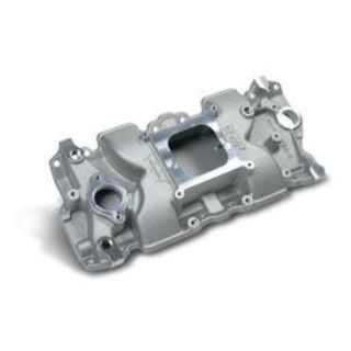 Find Weiand 7547-1 X-CELerator Intake Manifold 262-400 Chevy IMCA motorcycle in Bowling Green, Kentucky, US, for US $79.99