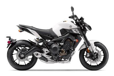 2017 Yamaha FZ-09 Sport Motorcycles Santa Clara, CA