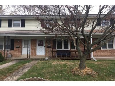 3 Bed 1 Bath Preforeclosure Property in Robesonia, PA 19551 - S Wayne St