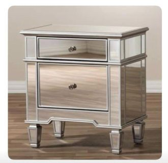 ISO Mirror Night Stands