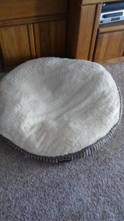 ISO used dog bed similiar to this for my granddog..reasonable please