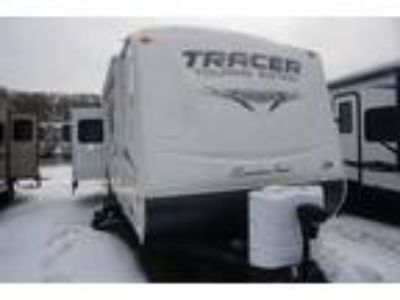 2012 Prime Time Tracer 2700 RES