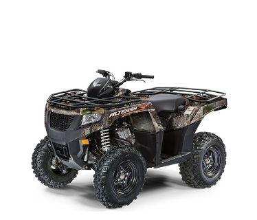 2019 Textron Off Road Alterra 570 EPS Sport-Utility ATVs Bismarck, ND