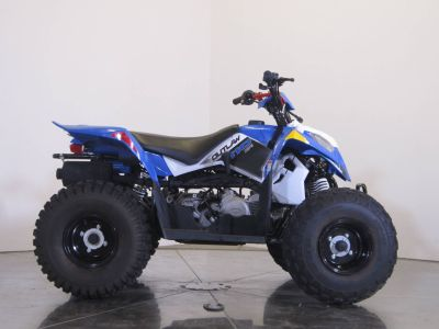 2016 Polaris Outlaw 110 EFI Kids ATVs Greenwood Village, CO