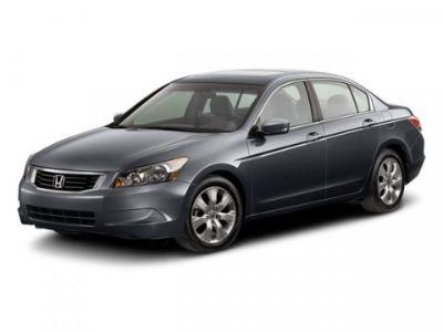 2010 Honda Accord EX ()