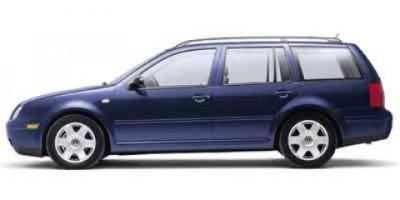 2002 Volkswagen Jetta GLS 1.8T (Black)