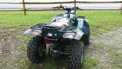 2000 Polaris Xplorer Utility ATVs Bennington, VT
