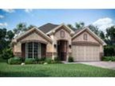 New Construction at 9309 Flying Eagle Lane, by Lennar