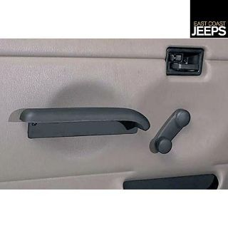 Find 11830.01 RUGGED RIDGE Full Door Arm Rests, 76-95 Jeep CJ/Wrangler Models, by motorcycle in Smyrna, Georgia, US, for US $45.94