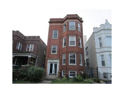 9 Bed 3 Bath Foreclosure Property in Chicago, IL 60623 - W 21st St