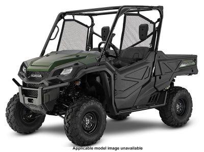 2020 Honda Pioneer 1000 Deluxe Utility SxS Herculaneum, MO