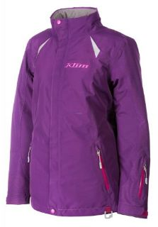 Buy KLIM Ladies Allure Parka - Purple motorcycle in Sauk Centre, Minnesota, United States, for US $319.99