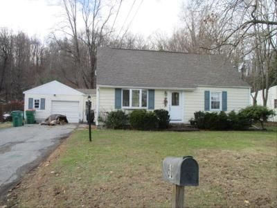 4 Bed 2 Bath Preforeclosure Property in Poughkeepsie, NY 12603 - Henmond Blvd