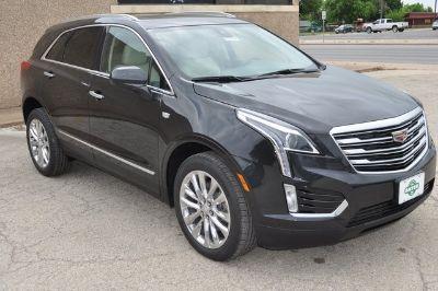 2019 Cadillac XT5 Luxury FWD (Manhattan Noir Metallic)