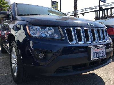 2014 JEEP COMPASS FWD SUV! ONLY 52K MILES! LIKE NEW! $1,500 DRIVE OFF SUMMER SPECIAL!