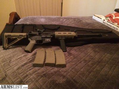 For Sale: MP AR15