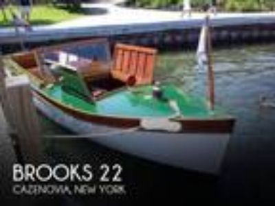 Brooks - 22
