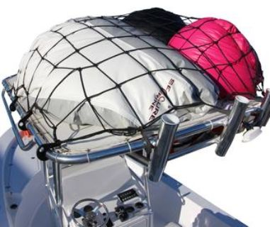 Sea-Cure-Marine T-Top Nets for Bean Bags