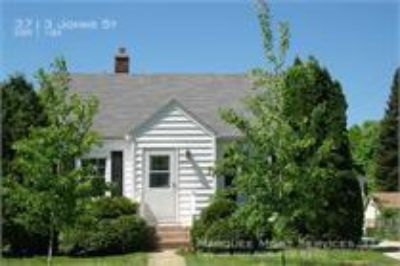 Single-family home Rental - 3713 Johns St