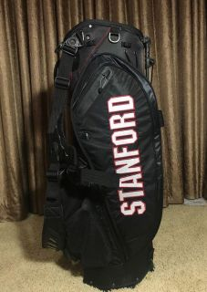 Authentic Nike Stanford Team Golf Bag
