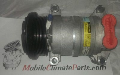 Purchase 97-03 Chevrolet GMC Oldsmobile 7.4L 6.5L DIESEL 5.7L 5.0L 4.3L AC Compressor motorcycle in Daytona Beach, Florida, US, for US $65.00