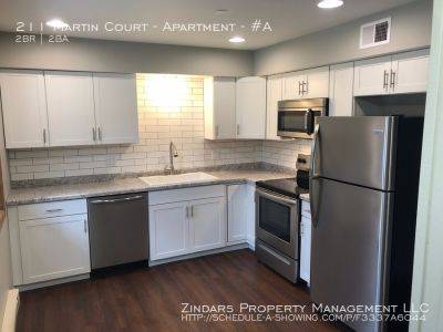 Newly remodeled bilevel 2 bedroom 1.5 bath townhouse apartment for rent in Catlin, IL