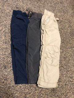 2T insulated pants $2 each