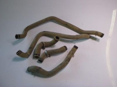 Buy 15 Polaris RZR 900 S Radiator Coolant Hose Lines motorcycle in Odessa, Florida, United States, for US $38.00
