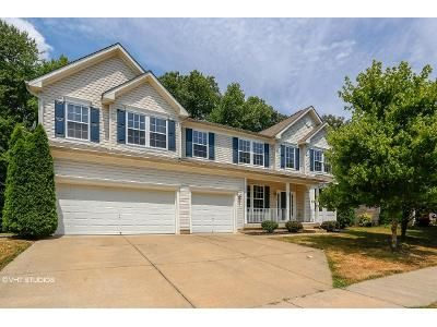 4 Bed 3.5 Bath Foreclosure Property in Elkton, MD 21921 - Patton Way